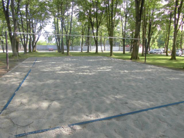 sportski tereni odbojka