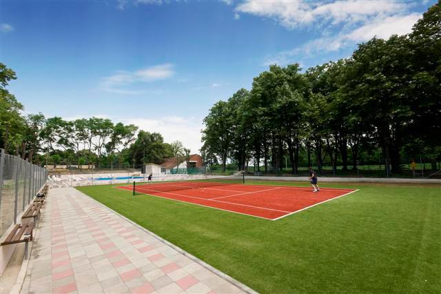 sportski tereni tenis
